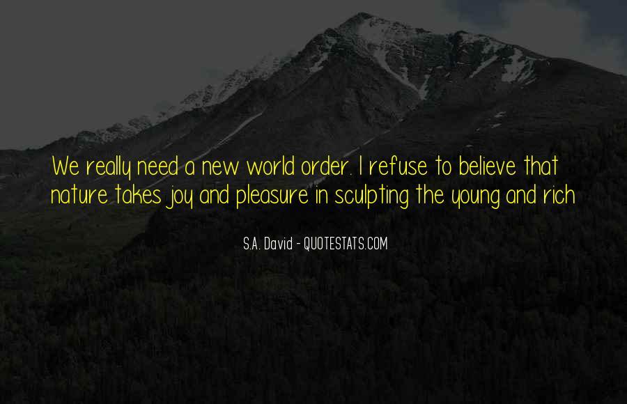 Joy In Nature Quotes #578798