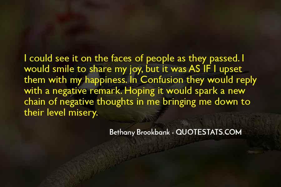 Joy In Nature Quotes #776136