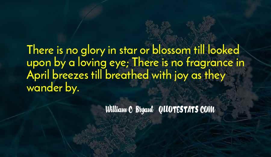 Joy In Nature Quotes #813120