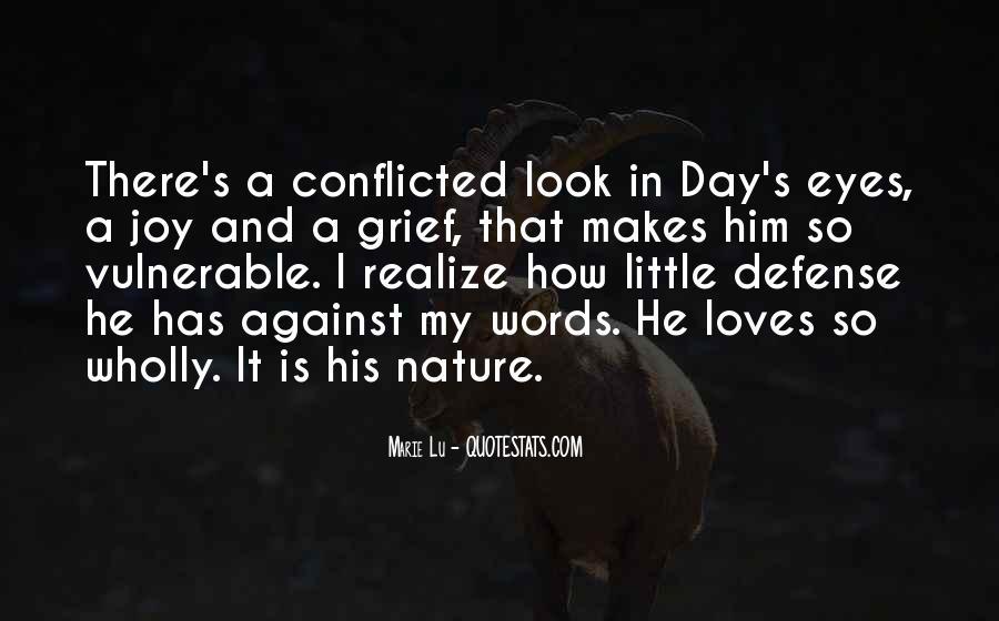 Joy In Nature Quotes #865581