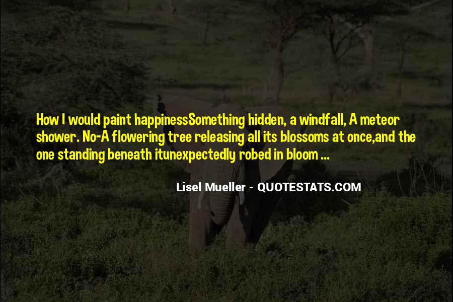 Joy In Nature Quotes #962570