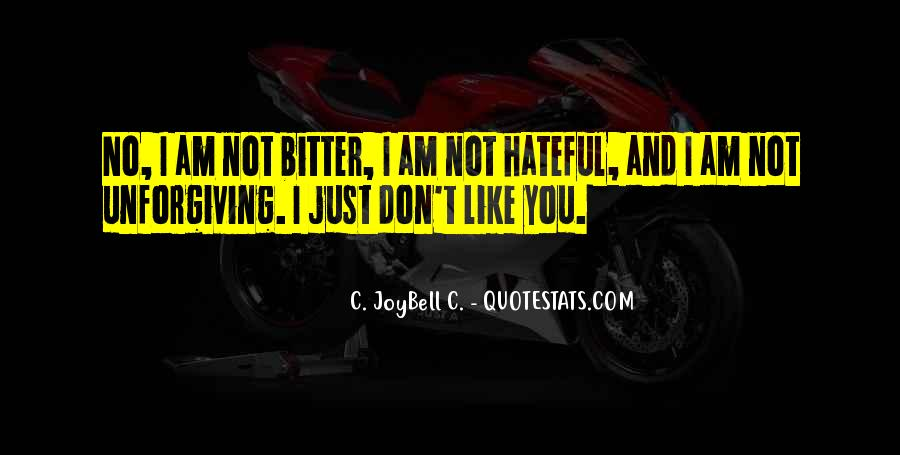 Joybell Quotes #103497