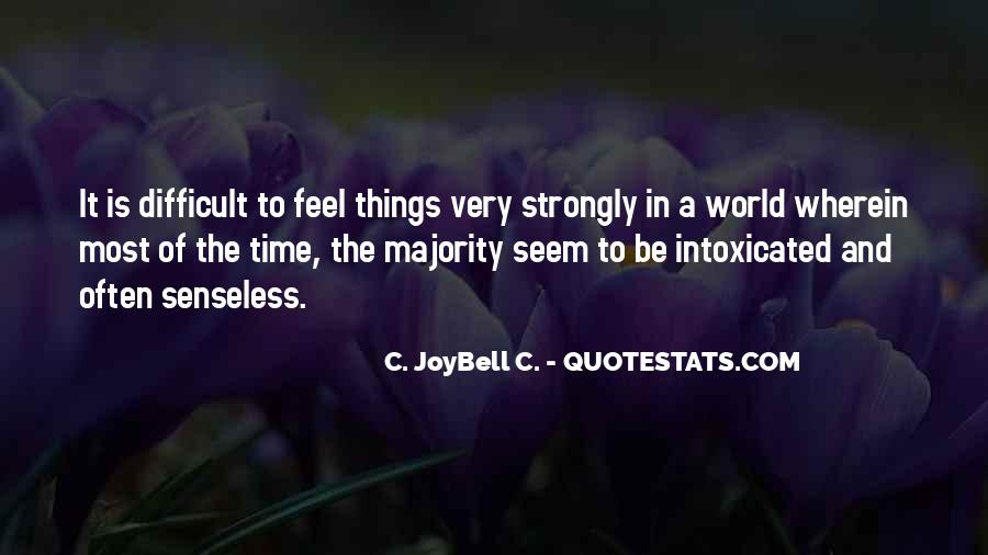 Joybell Quotes #226300