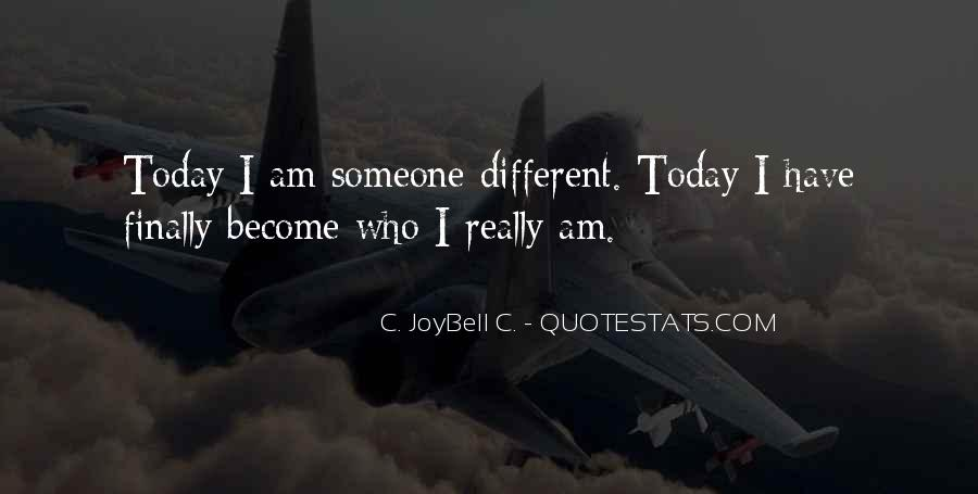 Joybell Quotes #298012