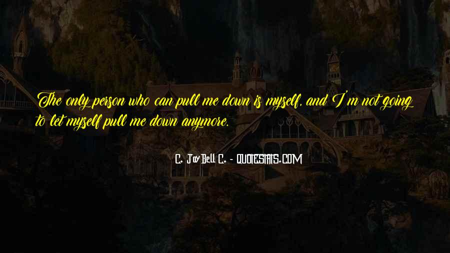 Joybell Quotes #36575