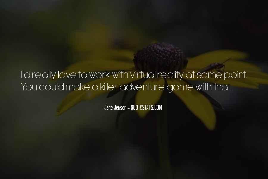 Jt Foxx Quotes #960365