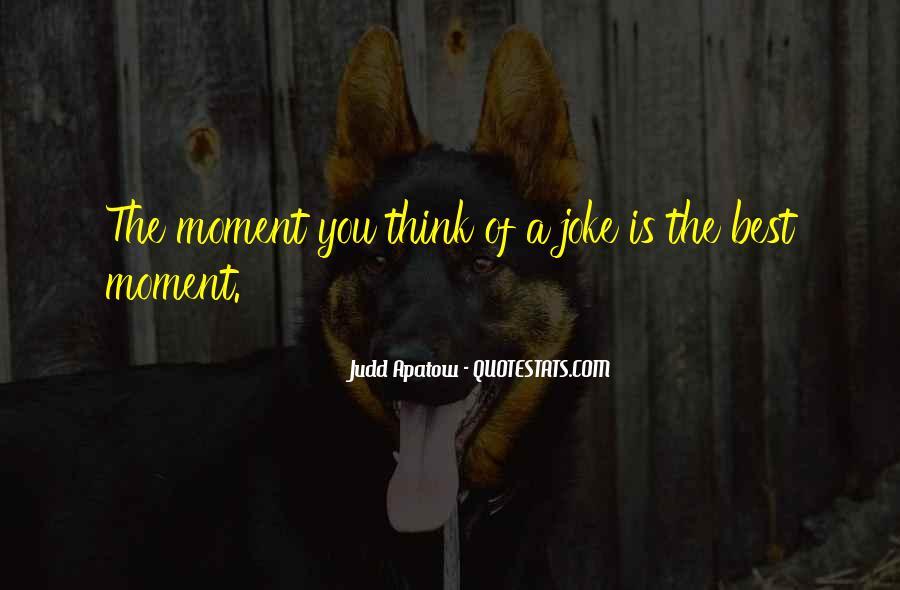 Judd Quotes #116896