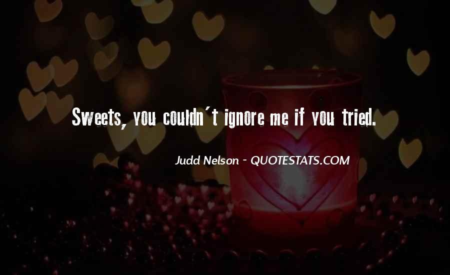 Judd Quotes #123139