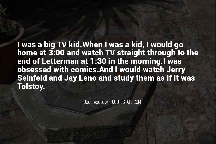 Judd Quotes #12587