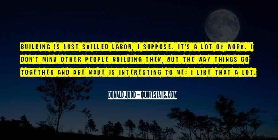Judd Quotes #140720