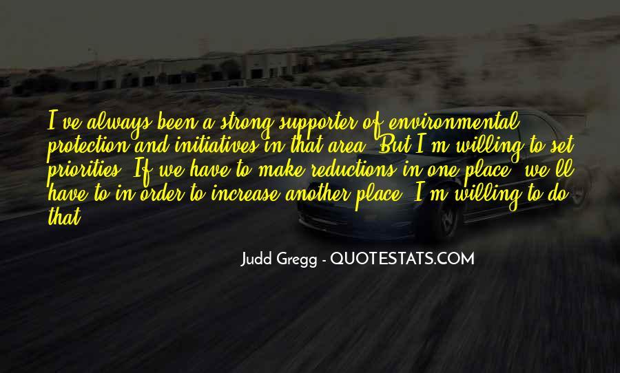 Judd Quotes #182486