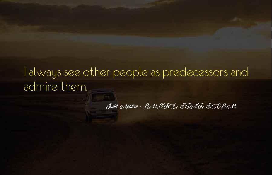 Judd Quotes #211612