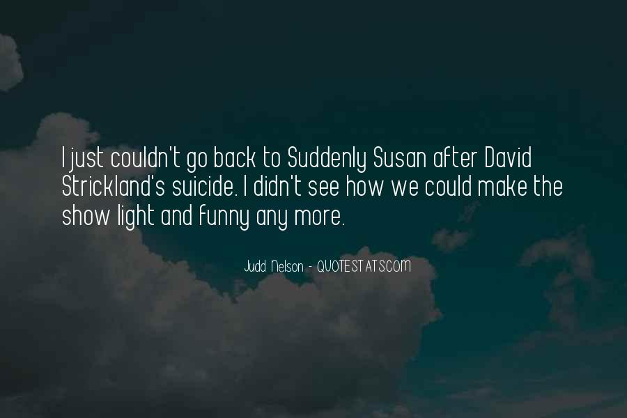 Judd Quotes #212295