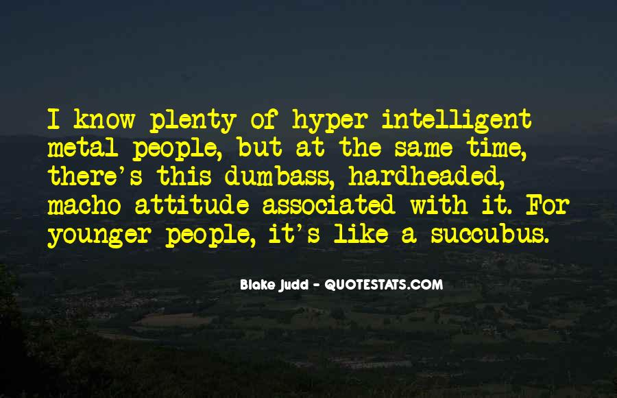 Judd Quotes #242718