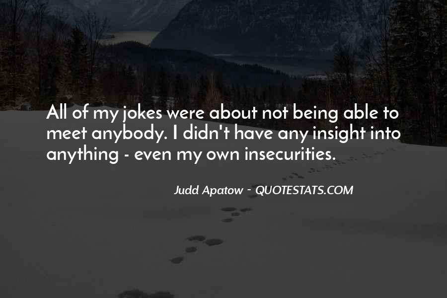 Judd Quotes #264627