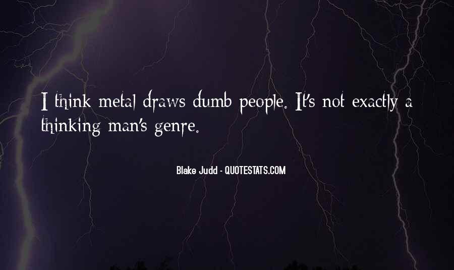 Judd Quotes #264947