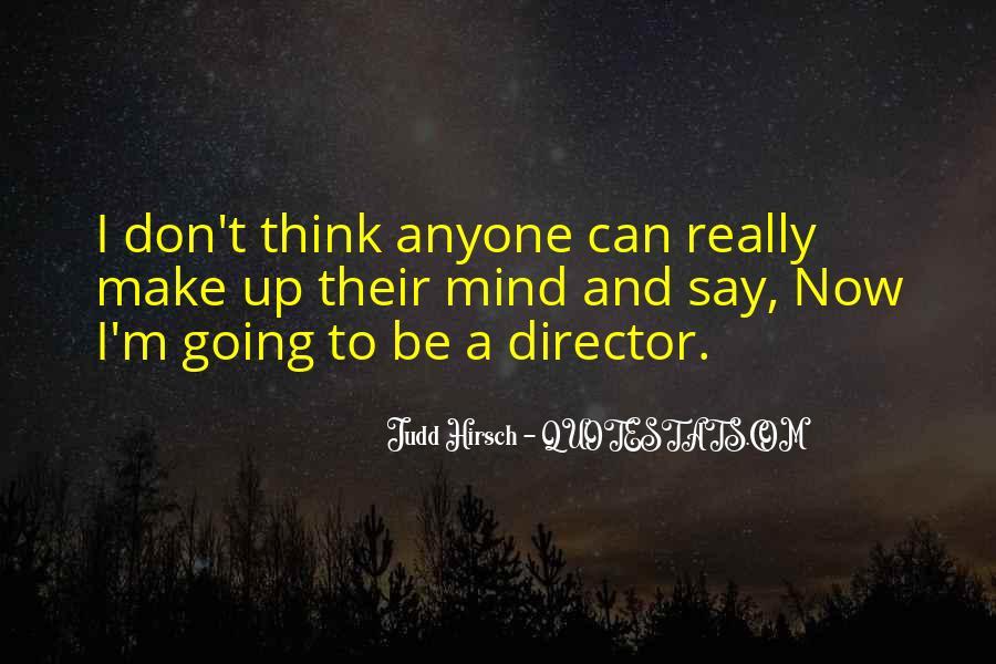 Judd Quotes #312454