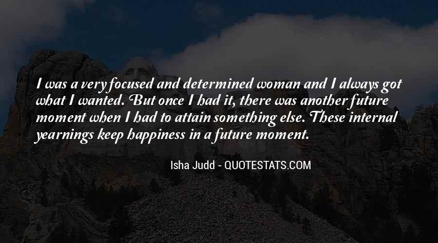 Judd Quotes #352135