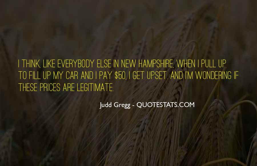Judd Quotes #357924