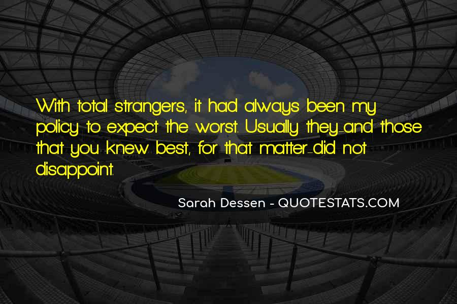 Judith Mossman Quotes #1251893