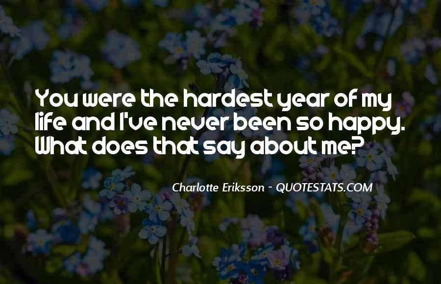 Quotes About Eriksson #1152710