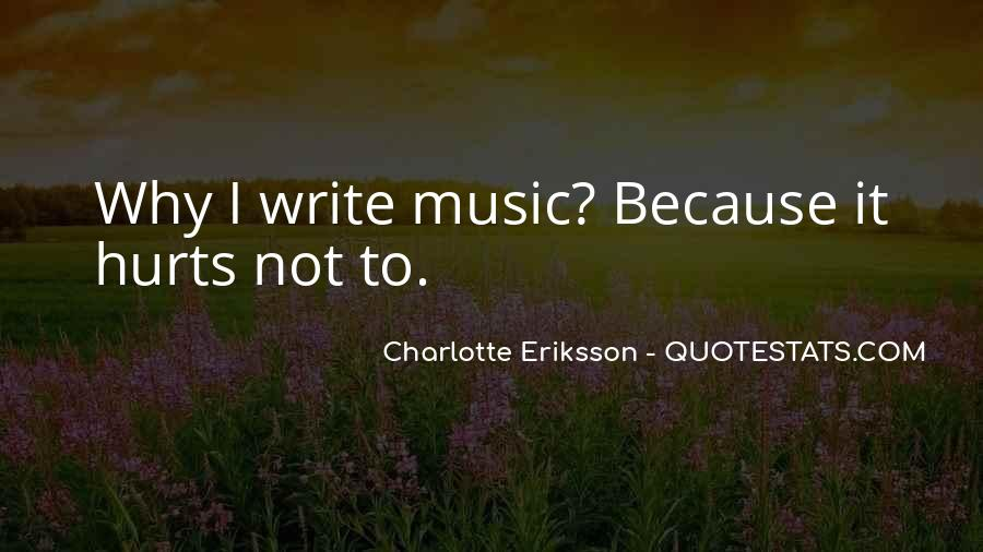 Quotes About Eriksson #1244744