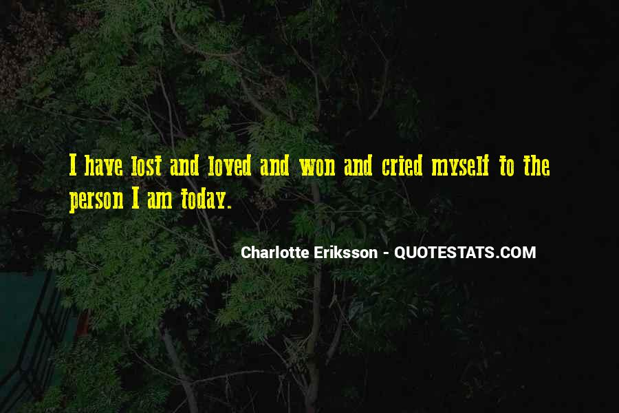 Quotes About Eriksson #1282683