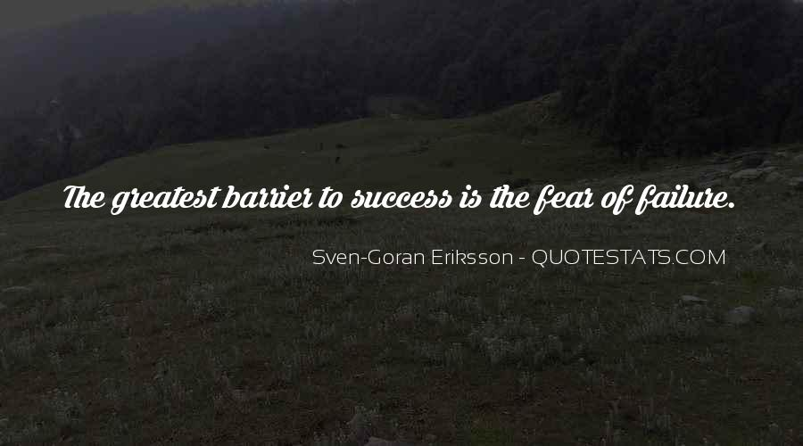 Quotes About Eriksson #146712