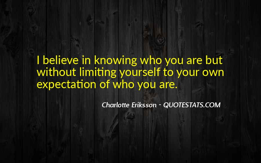 Quotes About Eriksson #883313