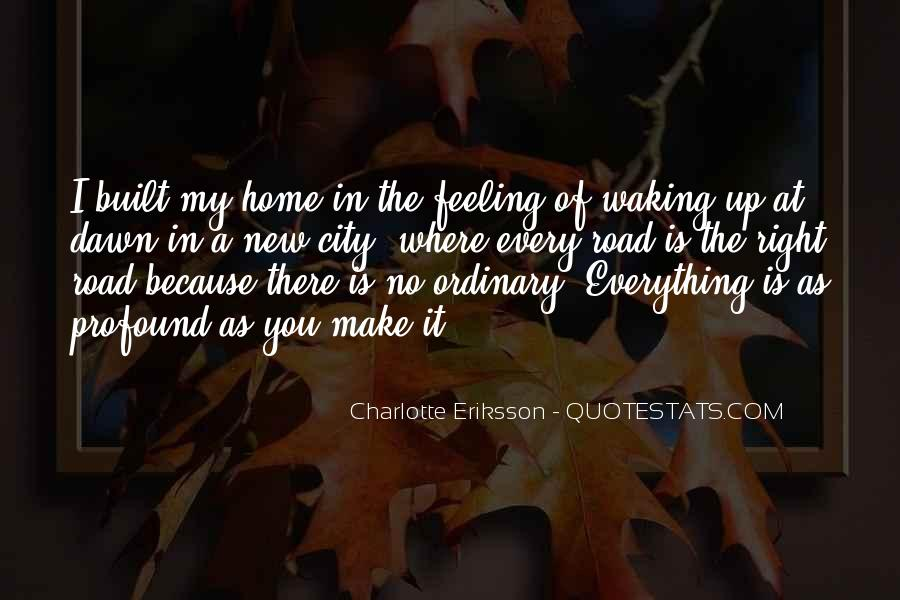 Quotes About Eriksson #910742