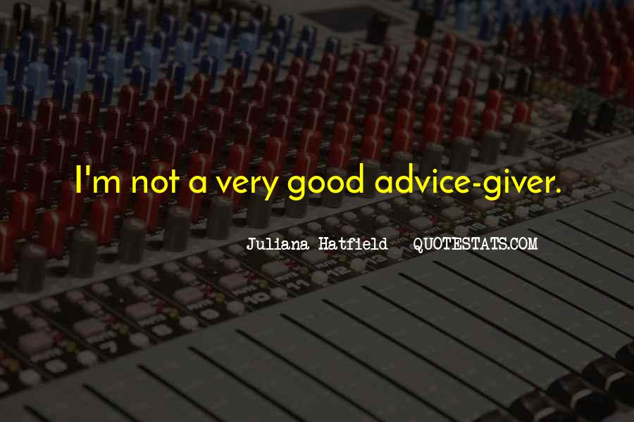Juliana Quotes #208681