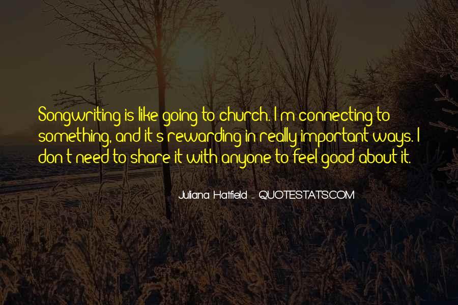 Juliana Quotes #232065