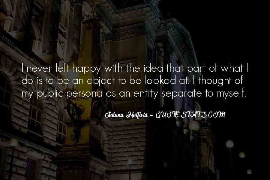 Juliana Quotes #266014