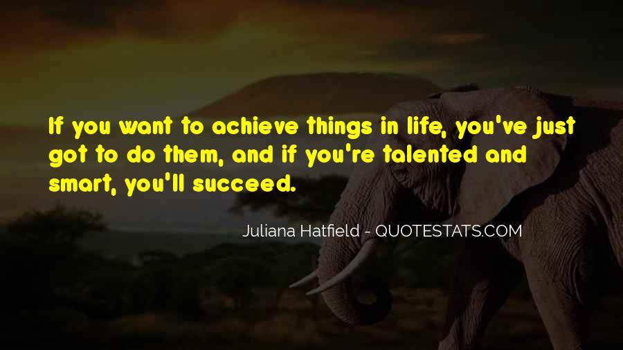 Juliana Quotes #46845