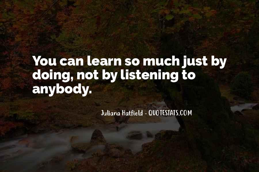 Juliana Quotes #540246