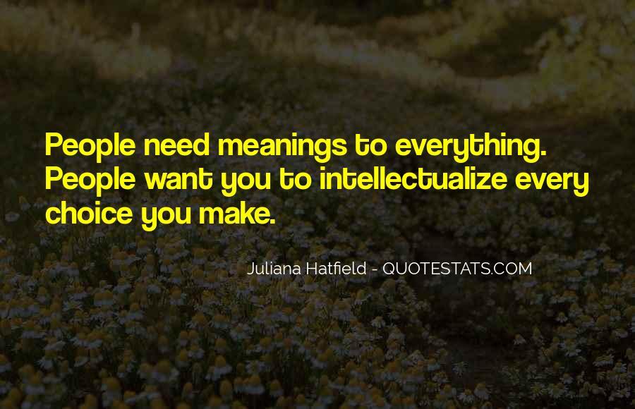 Juliana Quotes #658835