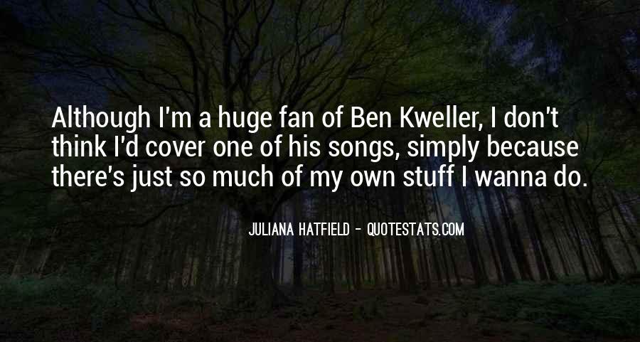 Juliana Quotes #999912