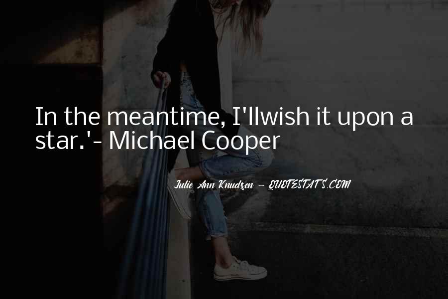 Julie Cooper Quotes #1810015