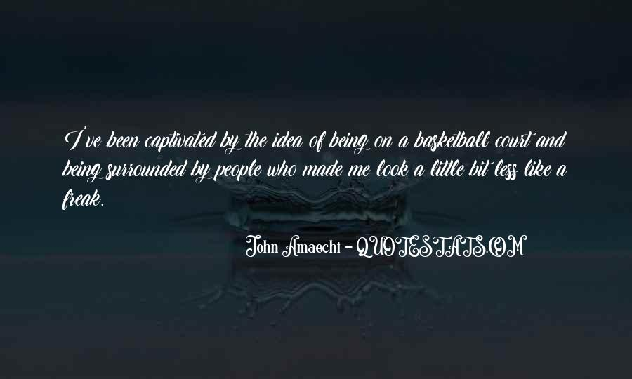 Julie Hill Alger Quotes #1361413