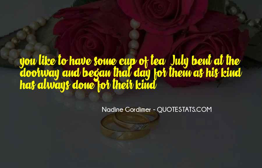 July 4 H Quotes #25395