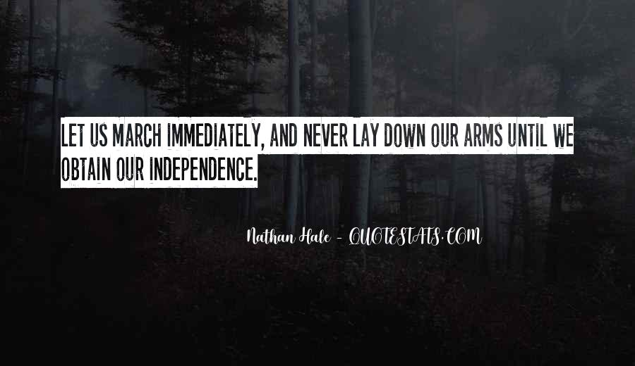 July 4 H Quotes #57200