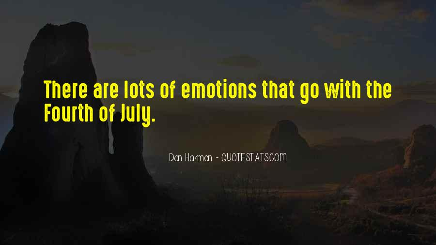 July 4 H Quotes #9317