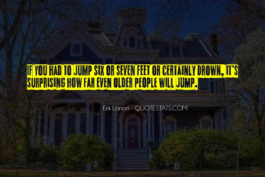 Jump Quotes #17257