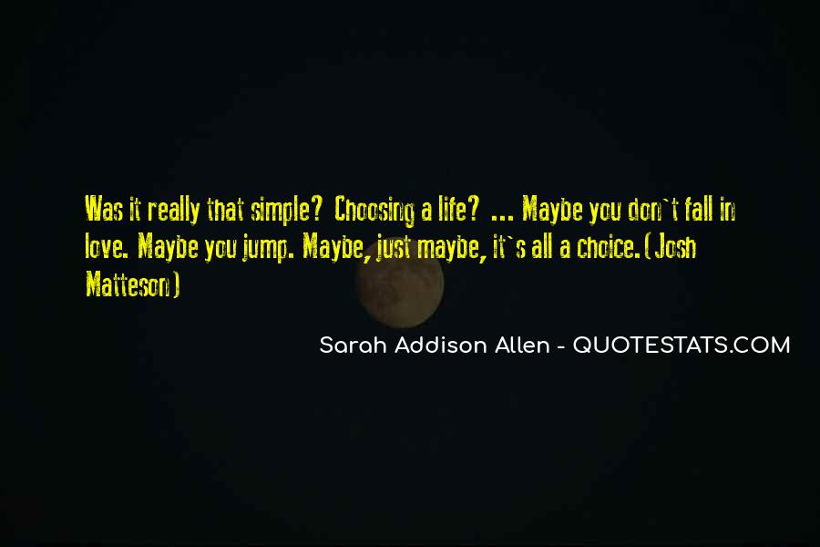 Jump Quotes #33659