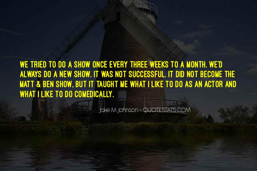 Junior High School Life Quotes #1034392