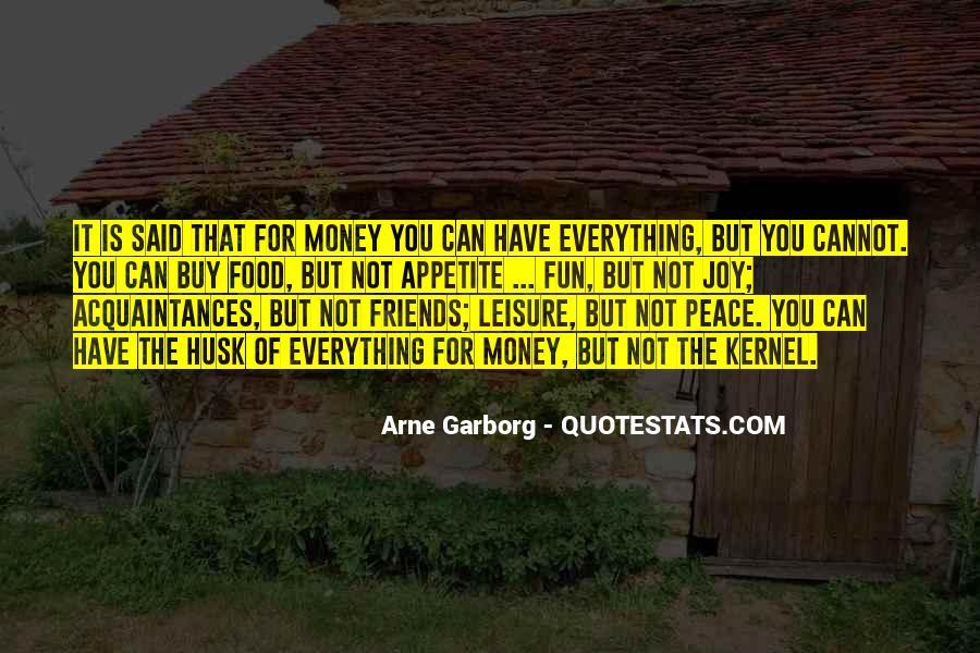 Just Acquaintances Quotes #158150