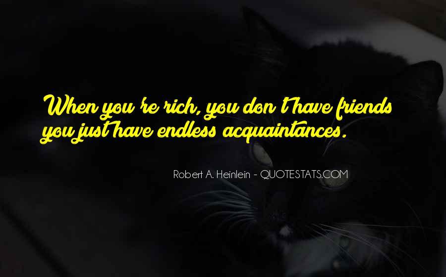 Just Acquaintances Quotes #334696