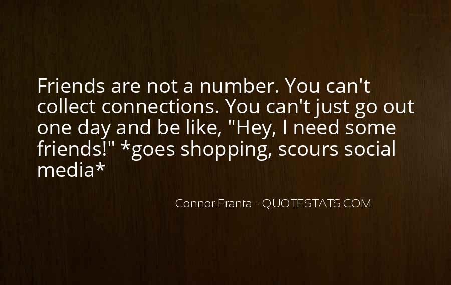 Just Acquaintances Quotes #641181