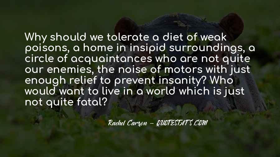Just Acquaintances Quotes #903837