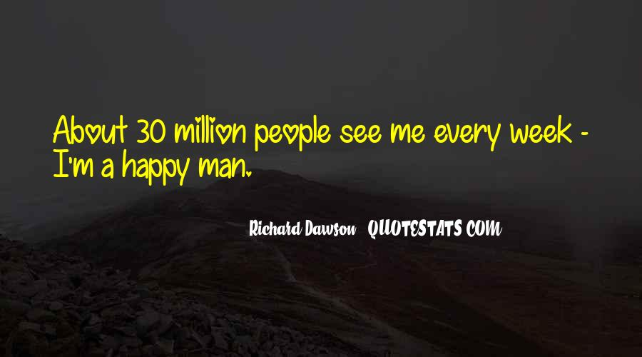 Just Be Happy For Others Quotes #2491